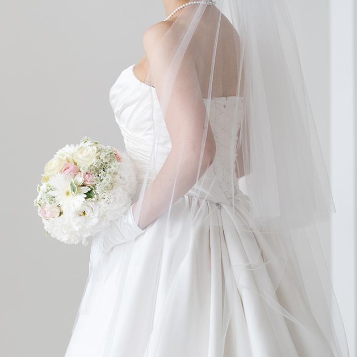 ブライダル美容で花嫁を美しく健康に